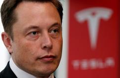 Le fonds souverain saoudien s'intéresse à Tesla
