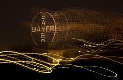 Glyphosate : Monsanto fait plonger Bayer en bourse