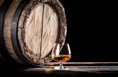Cognac: la «success-story» du spiritueux français à l'étranger continue