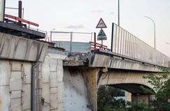 En France, 30% des ponts gérés par l'État ont besoin de réfection