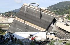 Onzième chute de pont en cinq ans en Italie