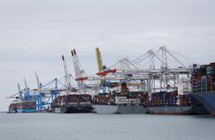 Avec leur port 2.0, le Havre et Marseille rêvent d'égaler les géants du nord