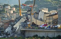 Gênes : les quatre victimes françaises se rendaient à un festival en Italie