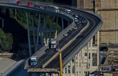 Viaduc de Gênes : le gouvernement révoque la concession accordée à Autostrade