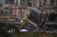 Gênes : qui sont les victimes de l'effondrement du pont ?