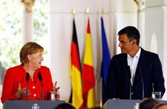 François d'Orcival : «Migrants, la voie d'eau espagnole»