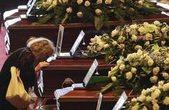Gênes : l'Italie en deuil, le bilan revu à la hausse