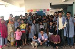 Au Bangladesh, une école de l'espoir pour enfants autistes