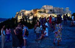De nombreux Grecs ont préféré la reconversion à l'exil