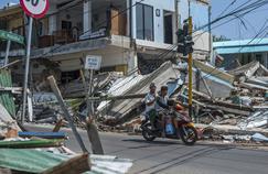 Indonésie: deux nouveaux séismes frappent l'île de Lombok
