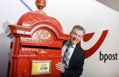La poste belge envisage l'arrêt de la distribution quotidienne du courrier