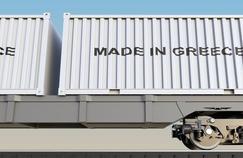 Grèce : après l'hécatombe, les entreprises redressent la tête
