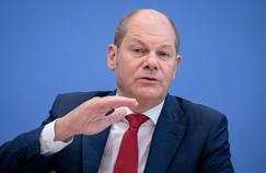 La crise monétaire turque, un «risque» pour l'économie allemande