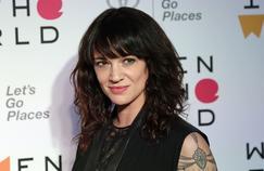 Asia Argento rejette les accusations d'agression sexuelle