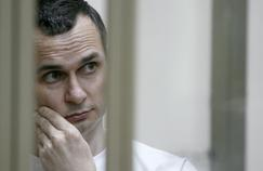 Oleg Sentsov, opposant à Poutine, en grève de la faim depuis 100 jours