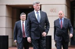 États-Unis : Paul Manafort condamné pour fraudes bancaire et fiscale