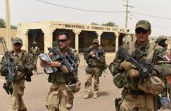 «Nos soldats font encore la guerre et meurent pour le drapeau français»