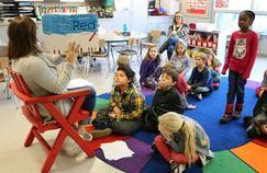 États-Unis : mettre fin au sexisme, école par école