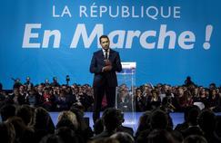 LaREM va réunir son deuxième conseil national et envisage d'inviter Obama