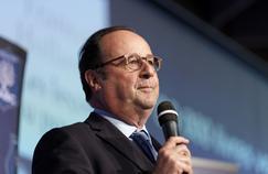 Prélèvement à la source : le cadeau empoisonné de Hollande à Macron