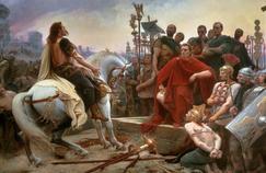 Vercingétorix, Cléopâtre, Charette... L'Histoire rend-elle les perdants magnifiques ?