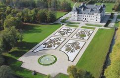 La sublime renaissance du château d'Ancy-le-Franc