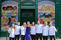 Big Mamma ouvre un nouveau restaurant à Lille