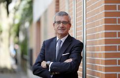 Dominique Giraudier, Institut Paul Bocuse: «Je suis devenu un maître d'école»