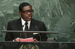 L'extravagant et coûteux week-end du fils Obiang au Brésil