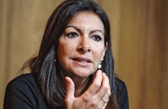 Anne Hidalgoau Figaro: «Non, je ne suis pas isolée» à la mairie de Paris