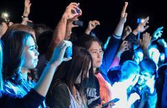 En Ouzbékistan, un festival électro pour sauver la mer d'Aral