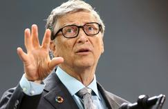 Bill Gates: «Il n'y a pas d'effet immédiat de l'aide aux pays pauvres sur les migrations»