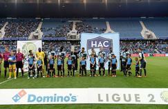 Il est désormais possible de louer une chambre d'hôtel à l'intérieur du Stade Océane, antre du Havre AC.