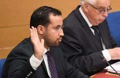 Ce qu'il faut retenir de l'audition de Benalla devant les sénateurs