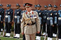 Sir Nicholas Carter : «Le lien Londres-Paris est vital pour la défense»