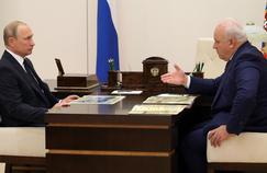 En Sibérie, une fronde anti-Poutine agite les élections régionales