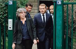 Guerre d'Algérie : Macron fait un geste pour les harkis
