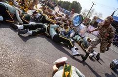 L'État islamique revendique un attentat lors d'un défilé en Iran