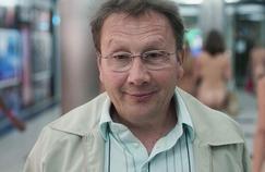 Mort du comédien belge Serge Larivière à l'âge de 60 ans