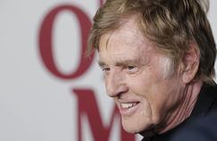 Robert Redford, 82 ans, abandonne l'idée de prendre sa retraite
