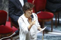 La ministre des Sports, Roxana Maracineanu, jugeait «très brutale» la lettre de cadrage de Matignon début septembre.