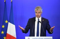 Guillaume Tabard : «Le délicat équilibre européen de Laurent Wauquiez»