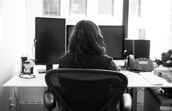 Modération, tri des données: l'ONU s'inquiète du travail des «ouvriers du clic»