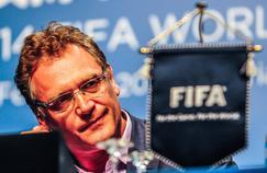 Jérôme Valcke a été «mis en congé et relevé de ses fonctions» le 17 septembre 2015 par la FIFA.