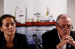 Qui est SOS-Méditerranée, cette ONG qui affrète l'Aquarius ?