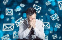 Le mail «urgent» est une vision de l'esprit!