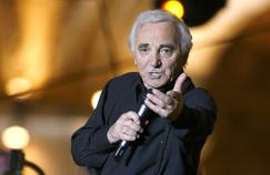 «Charles Aznavour, aimé des Français parce qu'il aimait la France»