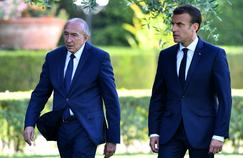 Collomb-Macron, de la désunion au divorce