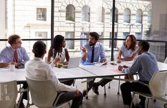 Réunionite : «Les réunions donnent l'illusion qu'on travaille»