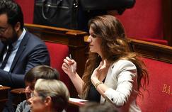 Marlène Schiappa veut aider les femmes à négocier leur salaire